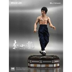 Blitzway - Bruce Lee Tribute Statue Ver. 2