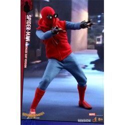 Hot Toys - Spider-Man Homecoming - 1/6
