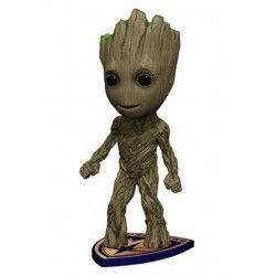 Cabezon Head Knocker de Baby Groot (18 cm)