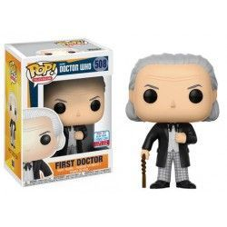 2017 NYCC - Doctor Who - First Doctor