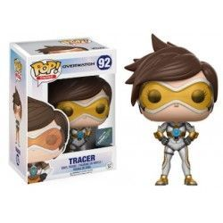 Overwatch - Tracer Special Edition