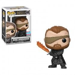 2018 NYCC Beric Dondarrion, Game of Thrones