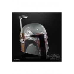 Star Wars - Casco Stormtrooper The Black Series