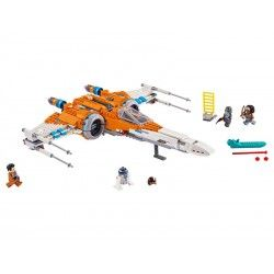 Poe Dameron's X-Wing Figther™ 75273, LEGO Star Wars