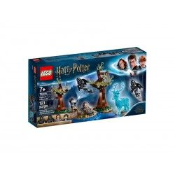 Expecto Patronum 75945, LEGO Harry Potter
