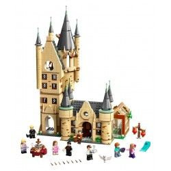 Hogwarts Great Hall 75954, LEGO Harry Potter