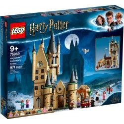 Hogwarts™ Astronomy Tower 75969, LEGO Harry Potter