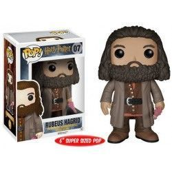 Pop Vinyl Harry Potter - Rubeus Hagrid