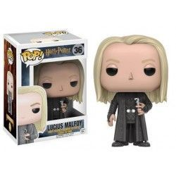 Harry Potter - Lucius Malfoy