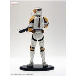 Attakus - Star Wars - Commander Cody - Ready to Fight