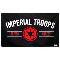 Star Wars - Bandera Empire 120x70
