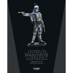 Attakus - Jango Fett Elite Collection (1/10)
