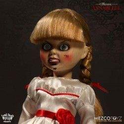 Mezco - Annabelle (The conjuring) - Living Dead Dolls