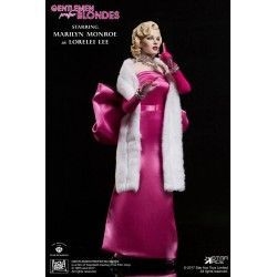 Gentlement Prefer Blondes - Marylin Monroe - Star Ace Toys