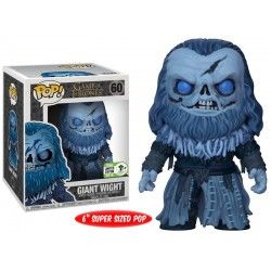 """Giant Wight 6"""" Spring Convention Exclusive 2018"""