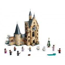 Hogwarts Clock Tower 75948, LEGO Harry Potter