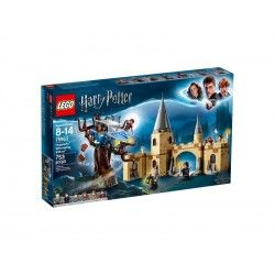 Hogwarts Whomping Willow 75953, LEGO Harry Potter