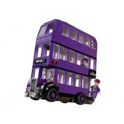 The Night Bus 75957, LEGO Harry Potter