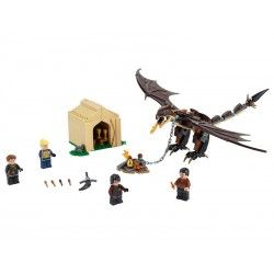 Hungarian Horntail Triwizard Challenge 75946, LEGO Harry Potter