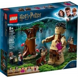 Forbidden Forest: Umbridge's Encounter 75967, LEGO Harry Potter